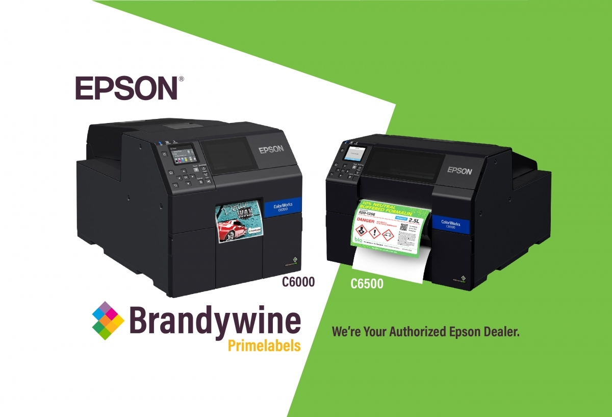 Epson printers for reliable high-speedcolor printing