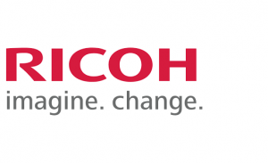 imagine change with Ricoh