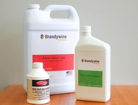 on-demand labeling solutions from Brandywine Prime™ Labels