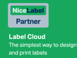 Brandywine supports major labeling software solutions including NiceLabel, our own LCT system, BarTender, and Loftware.