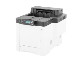 Ricoh P C600 Color Laser Printer