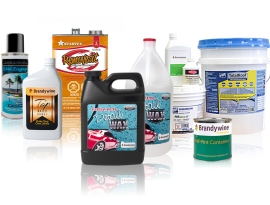 Product Labels Image