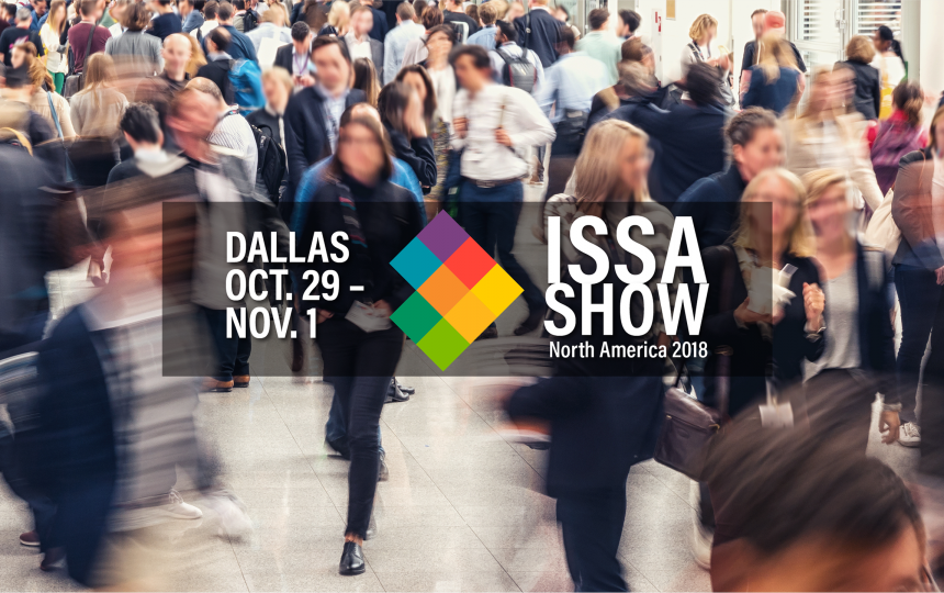 Visit Brandywine at ISSA Show North America 2018