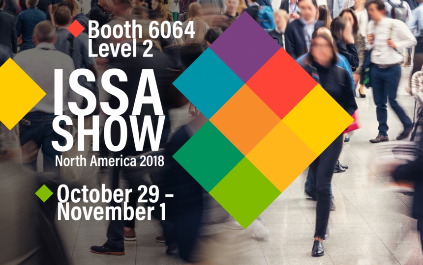 Brandywine to Attend ISSA Show North America 2018